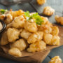 Beer Battered NY Cheese Curds