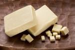mild cheddar cheese