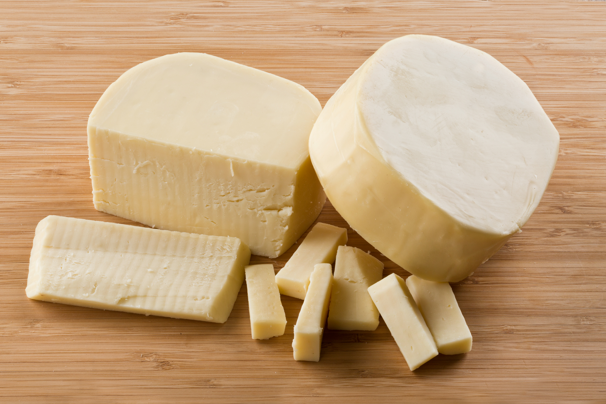 Naturally Smoked Provolone | Buy Wholesale Cheese Online ...