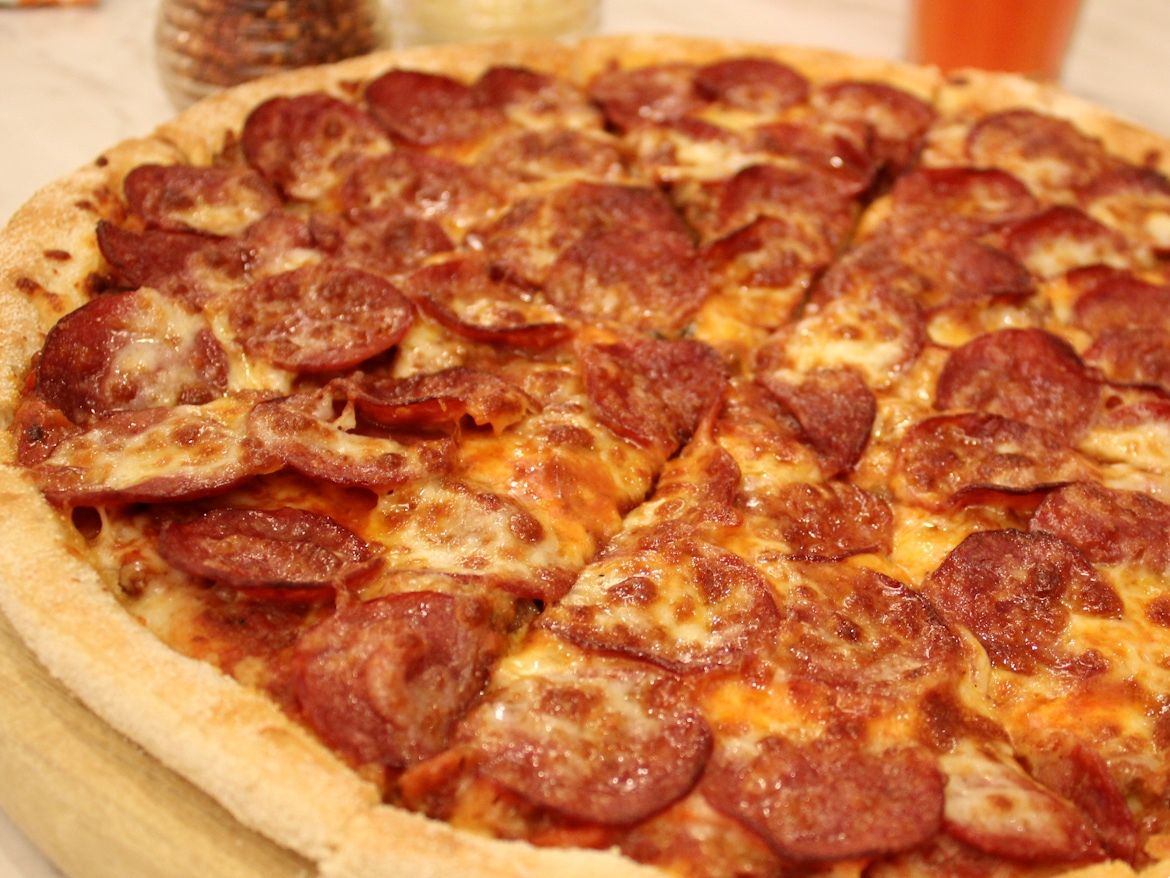 Pizza Inn is your number 1 choice for traditional and gourmet pizzas, pasta, wings, ribs and more. Order yours today!