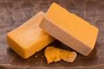 Jurassic sharp cheddar cheese