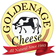 Golden Age Cheese