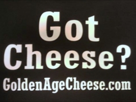 Online Cheese Shop