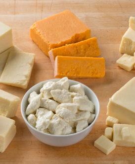 Cheddar Cheese Recipe