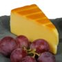 Apple Smoked Reserve Organic Cheddar